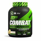 Muscle Pharm - Combat Protein Powder Cookies 'N' Cream  Assorted FlavorNames