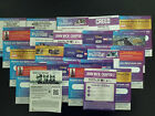 Assorted 4K and Digital HD Movie Codes - Digital Code ONLY!!