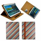 Universal Executive Wallet Case Cover Folio Fits Teclast A10H 10.1 Inch Tablet