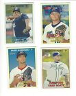 2016 Topps Heritage Minors Pick Your Player FREE SHIPPING !!