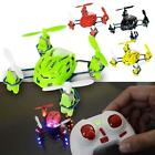 Used, Hubsan Q4 Nano Micro Quad Copter 2.4ghz Indoor RC Helicopter H111 Version RTF DI for sale  Shipping to United Kingdom