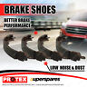 "Protex Rear Brake Shoes Set For Jeep CJ7 With 10"" Rear Drums 1978-1986"