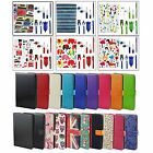 Universal Accessory Bundle Case Pack Fits Pudincoco 7 Inch Tablet PC