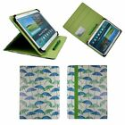 Universal Executive Wallet Case Cover Folio Fits AcePad A140 10.1 Inch Tablet PC