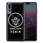 Ronin Division 浪人 Phone Case Cover For Huawei -  Hypebeast Aesthetics 2019
