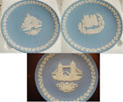 WEDGWOOD CHRISTMAS PLATE 1975 / 1982 AND 1984 - NEW IN BOX - PICK ONE