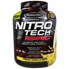 Kyпить Muscletech Nitro Tech Ripped 1.8KG Ultimate Protein +Weight Loss Formula iso100 на еВаy.соm