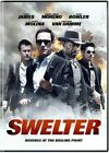 Swelter (DVD, 2014) Jean-Claude Van Damme NEW Factory Sealed, Free Shipping