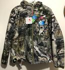 Ladies Mossy Oak Mountain Country Waterproof Breathable Hooded Parka XL or 2XL