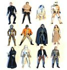 CHOOSE: 1997 Star Wars Power of the Force II Action Figure * Kenner $3.0 USD on eBay