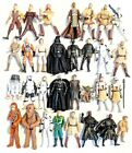 CHOOSE: 2008-2009 Star Wars Legacy Action Figures * Hasbro * Combine Shipping! $5.1 USD on eBay