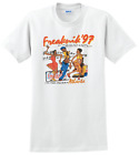 97' Freaknik Atlanta 1997 Chocolate City - 100% Cotton T-Shirt image