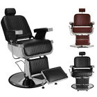 Reclining Design All Purpose Hydraulic Barber Chair Heavy Duty Salon Spa Haircut