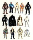 CHOOSE: 1995 Star Wars Power of the Force II * Action Figures * Kenner $1.7 USD on eBay