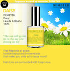 Demeter Fragrance Library NY Eau De Cologne Range 15ML 11-Scents - Unisex Beauty