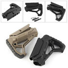 FAB Defense Tactical Light Weight Collapsible Stock w/ Cheek Rest - GL CORE CP