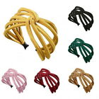 Womens Ladies Lovely  Hair Hoop  Hair  Wide Headwrap Sweet