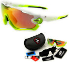 Cycling Sunglasses Sports Bike Glasses Protective UV400 Running