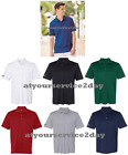 ADIDAS Mens Dri Fit UPF 30 Performance Golf Sport Shirts Size S-4XL NEW A230