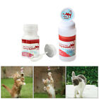 UK Pets Cat Catnip Bubbles Spray Toys Interactive Kitty Bubble Blower Funny Toys