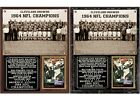 1964 Cleveland Browns NFL Champions Photo Card Plaque on eBay