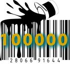 Barcodes EAN 13 UPC barcode bar code Numbers for Amazon 50 - 100000 Codes