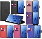 Case for Samsung Galaxy S10e Lite Pocket Leather Wallet Stand Case Cover