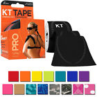 "Внешний вид - KT Tape Pro 10"" Precut Kinesiology Therapeutic Elastic Sports Roll - 20 Strips"