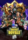 FORTNITE Battle Royale Game Poster - 11x17 - 13x19 - #3