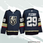 Las Vegas Golden Knights #29 Marc-Andre Fleury Hockey Jersey M-3XL $57.99 USD on eBay