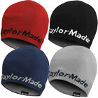 TaylorMade Golf Unisex Reversible Tour Beanie Hat Winter Thermal