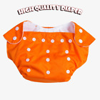 Washable Baby Pocket Nappy Cloth Reusable Diaper Cover Wrap
