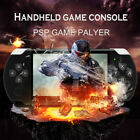 """4.3"""" Portable High Definition Handheld Game Console Machine 10,000 Free Games"""