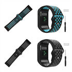 Replacement Soft Silicone Watch Band Wrist Strap for Garmin Vivoactive HR Watch