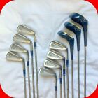 Ladies PGA Butterfly Iron & Wood RH Golf Club Set - Buy 1 or All -Good Condition