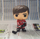 Funko Pop NHL Sidney Crosby Alex Ovechkin Henrik Lundqvist valuted no box