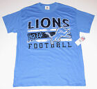 Detroit Lions T-Shirt Men's size Large New w/Tag $23.99 USD on eBay