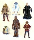 CHOOSE: 2005 Star Wars Revenge of the Sith * Action Figures * Hasbro $6.8 USD on eBay