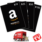 $5 10$ 20$ Amazon Gift Card (US) Free Shipping [Email Delivery] USA Amazon ONLY
