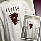 🔥CROOKS & CASTLES graphic print t-shirt🔥