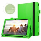 "Slim Stand PU Leather Skin Cover Case For Lenovo Ideapad Miix 320 10.1"" Tablet"
