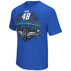Jimmie Johnson #48 Nascar T-Shirt Adult Size X-Large New w/Tag
