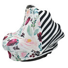 FixedPricebaby stretchy nursing breastfeeding cover multi use carseat canopy stroller