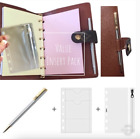 Agenda PM Mini Planner Calendar-Inserts Fit Louis Vuitton Small Agenda Organizer
