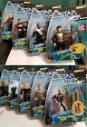"""Pick 1 or more Star Trek STNG & DS-9 Galactic Gear 6"""" Action Figure Playmates on eBay"""