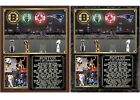 Boston City of Champions Patriots Red Sox Celtics Bruins Photo Plaque