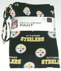 Pittsburgh Steelers Lounge Pants Men's size Medium or Large NWT