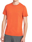 NEW Farah Vintage Denny Slim Orange Marl T-Shirt £30 RRP