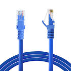 Cat 7 Cat6 Cat5 RJ45 Twisted Pair LAN Network Ethernet Cable Internet Cord lot