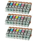 Ink Cartridges For Canon CLI-42 Printer with chip use for Pixma Pro-100 Pro100